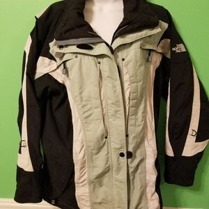 The North Face Winter Jacket Shell